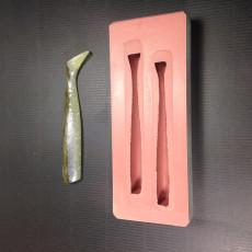 ManuShad 12 cm