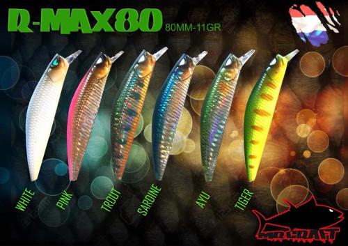 R-MAX 80