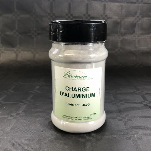 CHARGE D'ALUMINIUM