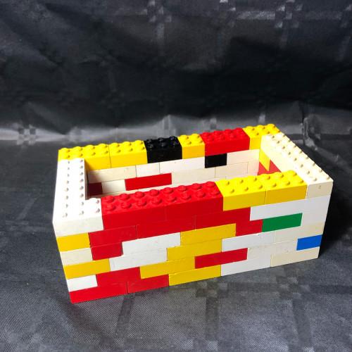Briques Lego pour cadres a moules rtv