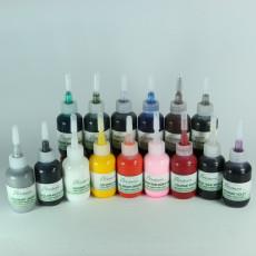 Colorant Liquide Classique
