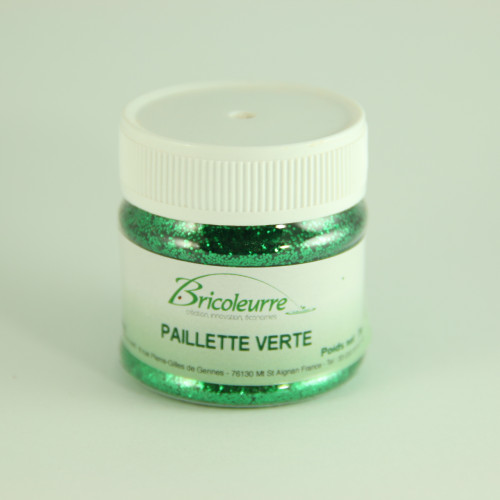 PAILLETTES PETITE 0,4MM