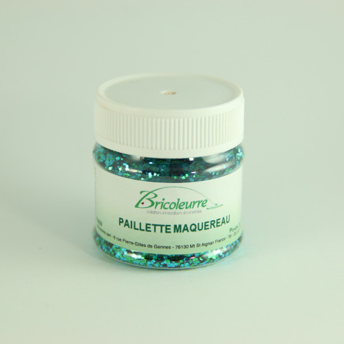 PAILLETTES GROSSE 1MM